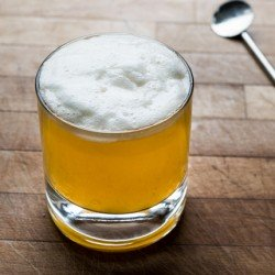 Singlar Sour - Whisky and...