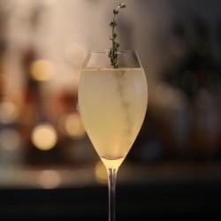 L'Ulthymo - Cocktail fleur...