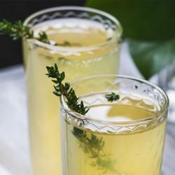 Citrus fruit fiesta - Gin...