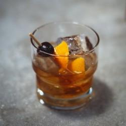 Manathan Whisky