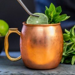 PROVENCE MOSCOW MULE