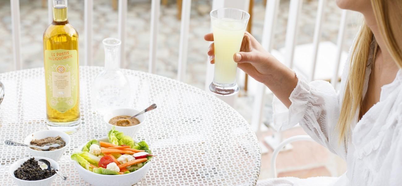 Tasting moments | Liquoristerie de Provence