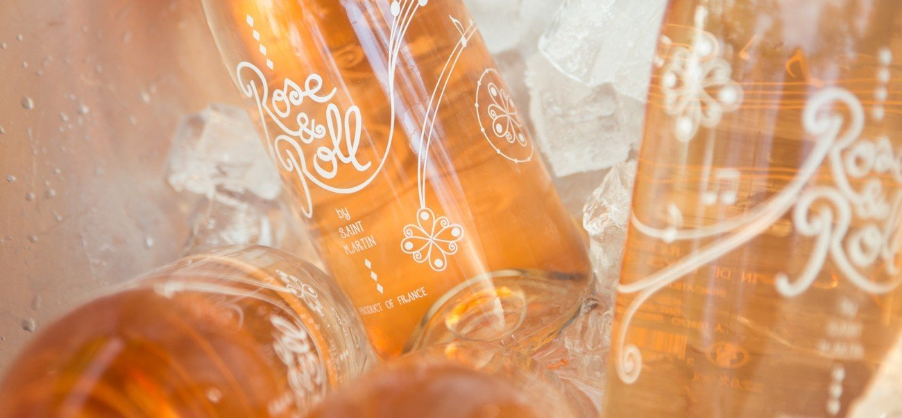 Wines of Provence | Liquoristerie de Provence