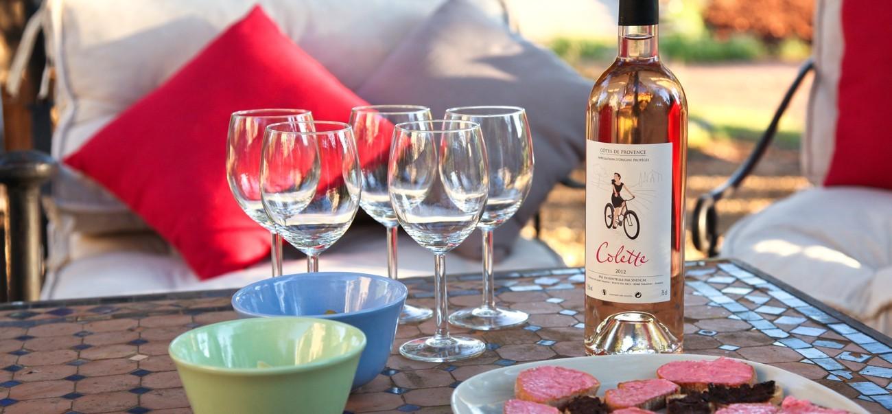 La Belle Collection | Liquoristerie de Provence